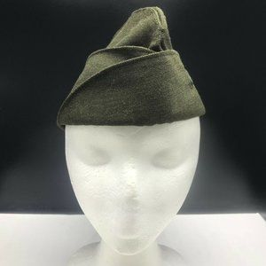 U.S. Army Accessories - VALOR COLLECTION MARINE CORPS HAT CAP size 6 and 7